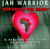 Cover of: Jah Warrior - Dub From The Heart