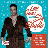 Bloodshot Bill - Lost Gems From Sin Studios