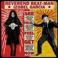 Reverend Beat-man & Izobel Garcia - Baile Bruja (+cd)