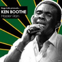 See product: Boothe, Ken - Master Plan