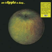 Apple - An Apple A Day... (picture Disc)
