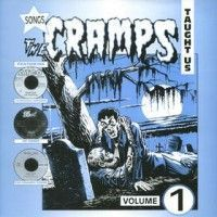 Various - Songs The Cramps Taught Us Vol. 1
