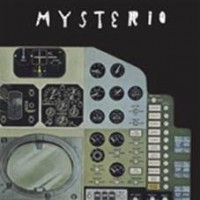 See product: Mysterio - Mysterio (lp+cd)