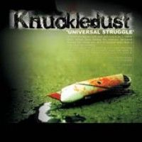 Knuckledust - Time Won't Heal This (re-mastered)