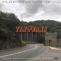 Various - Tim Peaks - Songs For A Late Night Diner 2lp