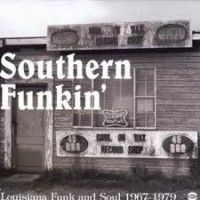 Various - Southern Funkin (2xlp)