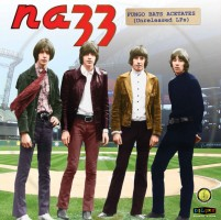 Nazz - The Fungo Bat Acetates (2lp)