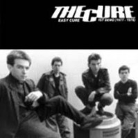 Cure - Easy Cure 1st Demo 1977-1978