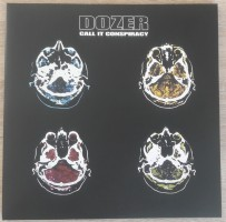 Dozer - Call It Conspiracy (2lp)