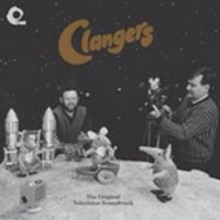 Elliot, Vernon - The Clangers (original Television Music)