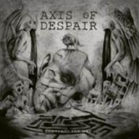 See product: Axis Of Despair - Contempt For Man