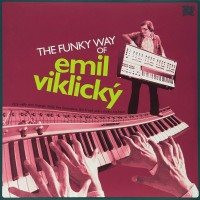 Viklicky, Emil - The Funky Way