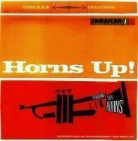 See product: Tappa Zukie - Horns Up-dubbing With Horns