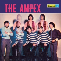 See product: Ampex, The - The Ampex