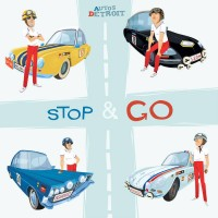 See product: Autos Detroit - Stop & Go