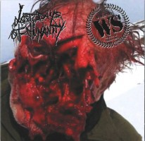 Last Days Of Humanity/warscars - Split