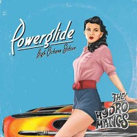 Hydromatics - Powerglide -high Octane Version- (2xcd)