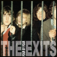 Exits (uk) - Four By Four