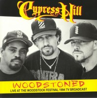Cypress Hill - Woodstoned - Live Woodstock 1994 Tv Broadcast