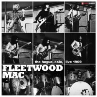 Fleetwood Mac - Live 1969 (oslo & The Hague)