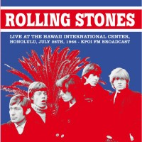Rolling Stones - Live At The Hawaii Center 1966