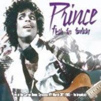 Prince - Flesh For Fantasy Live At The Carrier, 1985 (2cd)