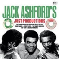 Various - Jack Ashford's - Just Productions
