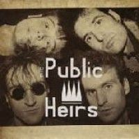 See product: Public Heirs - Broken Down/ New Wave