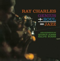 Charles, Ray - Genius + Soul - Jazz