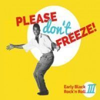 Various - Please Don't Freeze! (2lp)