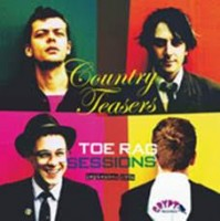 Country Teasers - Toe Rag Sessions September 1994