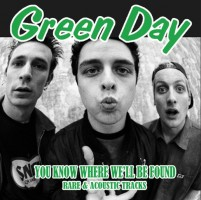 Cover of: Green Day - You Know Where We