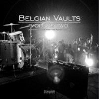 Various - Belgian Vaults Vol.2 (+cd)