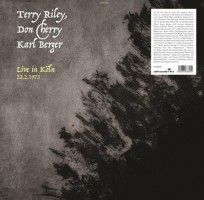 Riley, Terry, Don Cheery & Karl Berger - Live In Koln, 23-2-1975 (2lp)