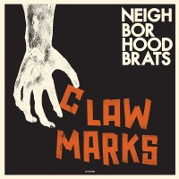 Cover of: Neighborhood Brats - Claw Marks