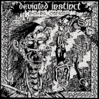 Deviated Instinct - Rock'n'roll Conformity