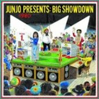 Junjo, Henry Lawes - Junjo Presents Big Showdown (2lp)