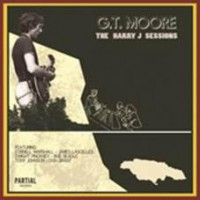 G.t. Moore - The Harry J Sessions