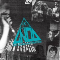 Cover of: Gnod - Easy To Build, Hard To Destroy (2lp)