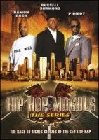 Hip Hop Moguls /documentary - The Rags To Richies Stories