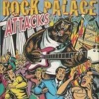 Rock Palace Attacks Vol.1 - Sin City Six, La Uvi, Rip K.c. Y +