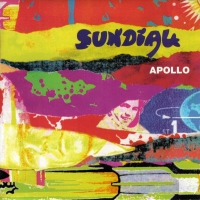 Sundial - Apollo / Poster Paint