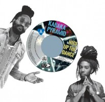Kabaka Pyramid/royal Blu - Nice Up The Dance/without Love