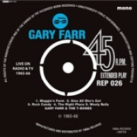 Farr, Gary & T-bones With Keith Emerson - Live On Tv Ep