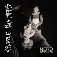 Cripple Bastards - Nero In Metastasi