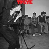 Tv Eye - The Lost Studio Recordings 1977-1978