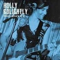 Golightly, Holly - Down Gina's At 3 (2xlp)