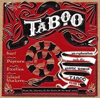 Various - Taboo- Journey To The Center Of A Song Vol. 1