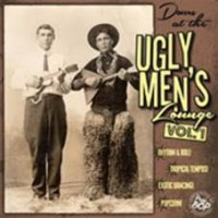 Various - Down At The Ugly Men's Lounge Vol.1 (+cd)