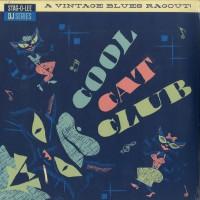 Various - Cool Cat Club (2lp)